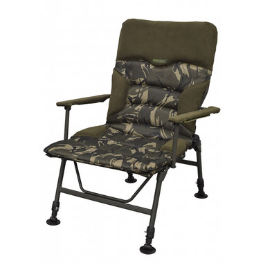 Starbaits - Stoel cam concept recliner chair - Starbaits
