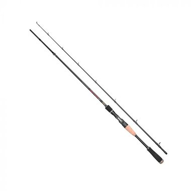 SPRO - Spinhengel Ruff Rods Allround B/C - SPRO
