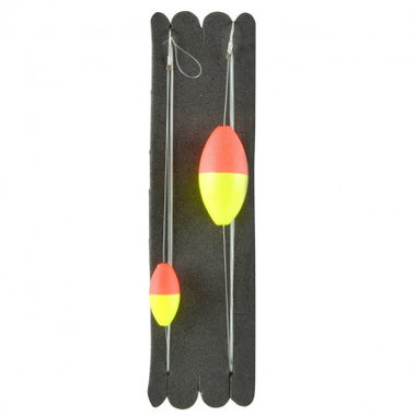 Trout Master - Dobber Oval Pilot Rigs - Trout Master