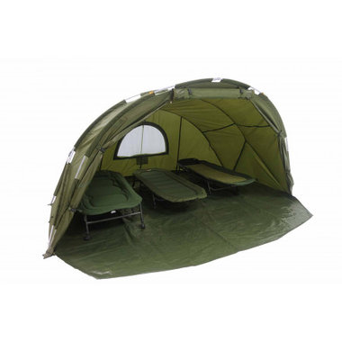 Prologic - Tent Cruzade session bivvy 2 man w/overwrap - Prologic