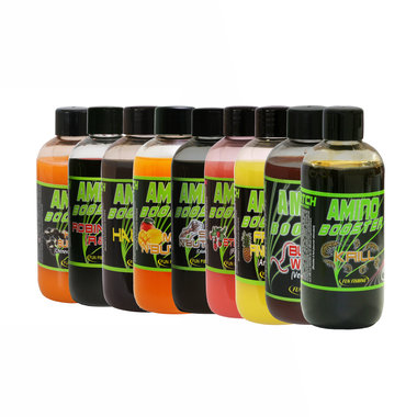 Fun Fishing - Smaakstof Amino Booster - 200ml - Fun Fishing
