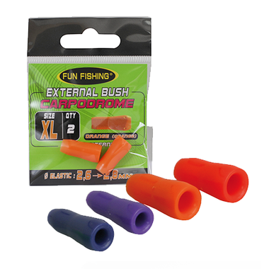 Fun Fishing - PTFE Bus Tulipes Internes PRO - Fun Fishing