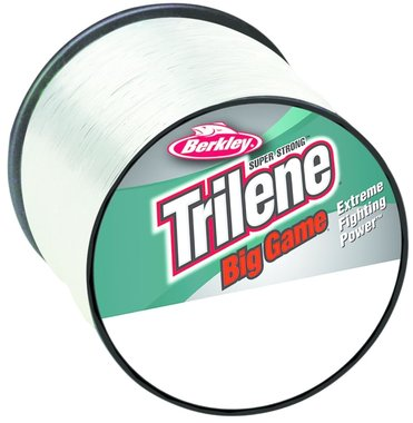 Berkley - Lijn Nylon Trilene Big Game Clear Nylon - Berkley