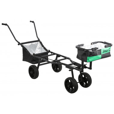 Sensas - Trolley Jumbo luxe - Sensas