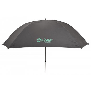 Sensas - Paraplu Super Challenge vierkant - 2,50m - Sensas