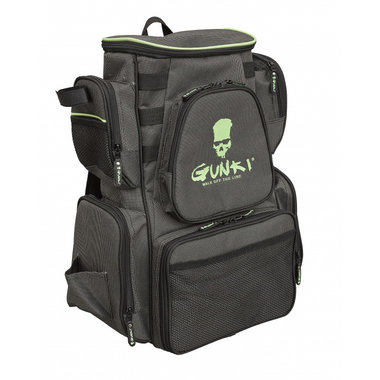 Gunki - Opbergtas Iron-T backpack - Gunki