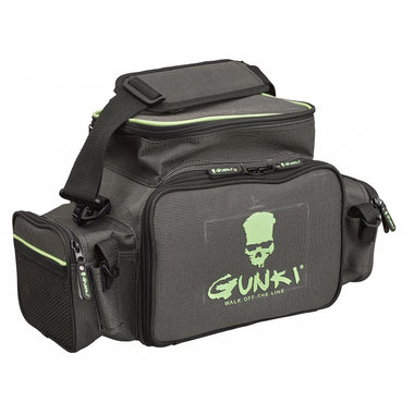 Gunki - Opbergtas Iron-T bag front-perch pro - Gunki