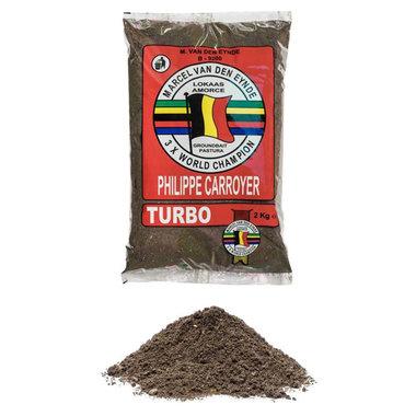 Van den Eynde - Voeder Turbo - Van den Eynde