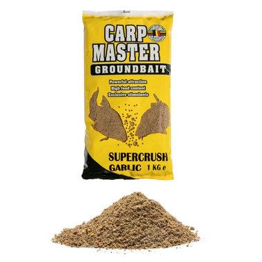 Van den Eynde - Voeder Carpmaster Supercrush Garlic - Van den Eynde