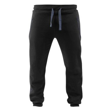 Preston - Broek Black Joggers - Preston