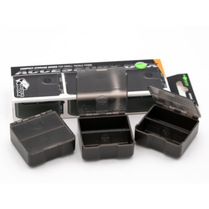 Korda - Opbergbox Compact Storage Boxes - Accessory Box - Korda