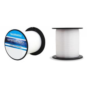 Lijn Nylon Speedcast Clear 1000m - Shimano