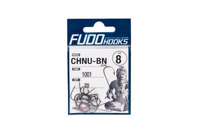 Haken Fudo Hooks CHNU-BN