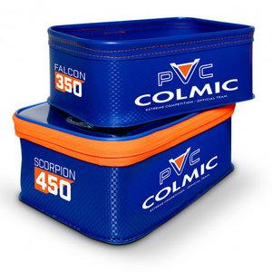 Colmic - Opbergsysteem Combo Scorpion 450 + Falcon 350 - Colmic