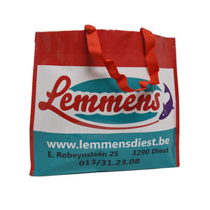 Lemmens - Draagbare tas -  Lemmens