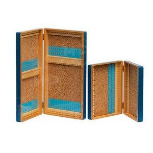 Garbolino - Onderlijnbox hout - Garbolino