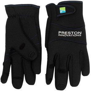 Preston -  Handschoenen Neoprene Gloves - Preston