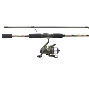Mitchell - Combo Tanager Camo 272 10/50 Quiver - Mitchell