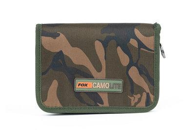 Fox Carp - Camolite License wallet - Fox Carp