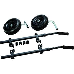 Trabucco - Zitmand accessoire GNT*-X36 * Wheel Kit System - Trabucco