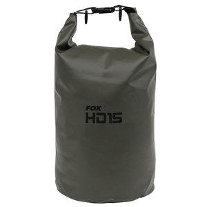 Fox Carp - Opbergtas HD Dry Bag - 15l - Fox Carp