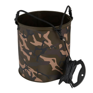 Fox Carp - Aquos Camo Water Bucket - Fox Carp