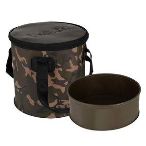 Fox Carp - Camolite EVA Bucket & Insert - 12l - Fox Carp