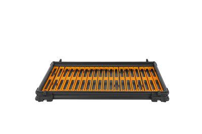 Zitmand accessoire Onderlijnbox Absolute Mag Lok - Shallow Tray With 26Cm Winders Unit - Preston
