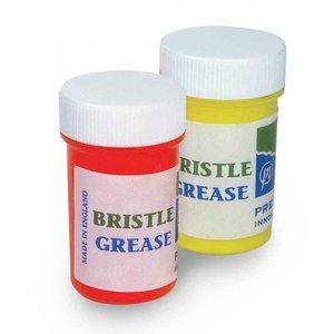 Fluorescent Bristle Grease  - Preston