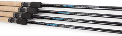 Feederhengel Monster 11' Carp Feeder  - Preston