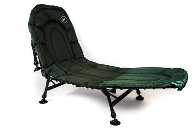 Bedchair alu frame - Elite