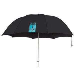 Paraplu Parapluie 2.50 M Noir - Rive