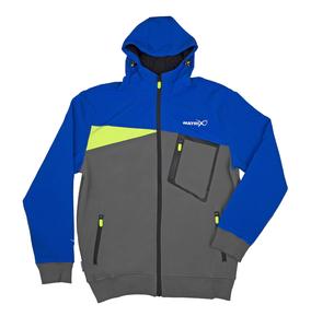 Jacket Soft Shell Hoody - Matrix