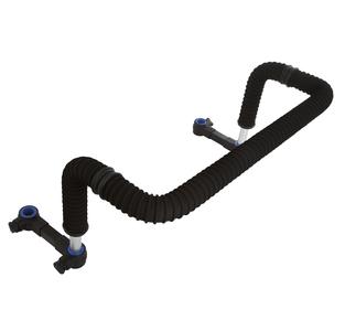 Feedersteun 3D Folding Pole Support - Matrix