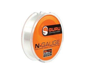 Lijn nylon N-Gauge - Guru