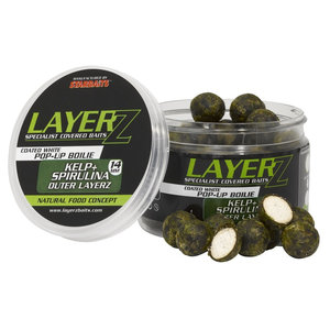 Boilies Layerz - Starbaits