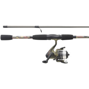 Mitchell - Combo Tanager Camo Spin - Mitchell