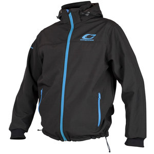 Cresta - Soft Shell Jacket - Cresta