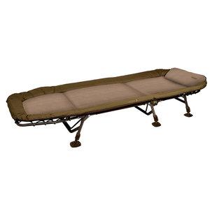 Strategy - Bedchair Frade Flat Bedchair - Reclinning - Strategy