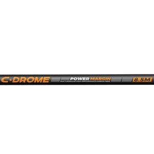 C-Drome - Vaste hengel Power Margin 8,5m - C-Drome