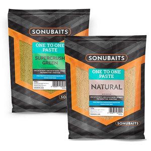 Sonubaits - Voeder One To Paste - Sonubaits