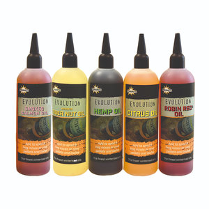 Dynamite Baits - Smaakstof Evolution Oils - Dynamite Baits