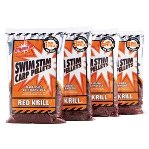 Dynamite Baits - Pellets Swim Stim Krill Pellets - Dynamite Baits