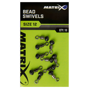 Matrix -  Bead Swivels - Matrix