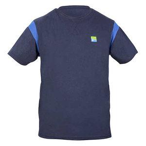 Preston - T-Shirt Navy - Preston