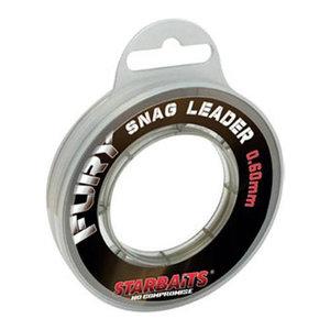 Starbaits - Lijn nylon Fury Snag Leader - Starbaits