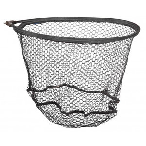 Cresta - Schepnet Knotless strong carp landing net - Cresta
