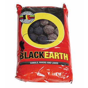 Van den Eynde - Voeder Black Earth - Van den Eynde