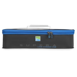 Preston - Opbergtas Supera large EVA accessory case - Preston