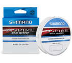 Lijn-nylon-Aspire-Silk-Shock-Clear-150m-Shimano